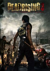 Dead Rising 3 Apocalypse Edition Steam CD Key