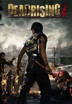 Joc Dead Rising 3 Apocalypse Edition Steam CD Key pentru Steam