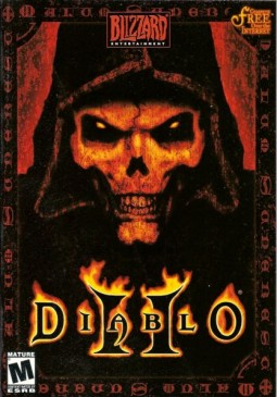 Joc Diablo 2 pentru Battle.net