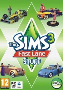 Joc The Sims 3 Fast Lane Stuff pentru Origin
