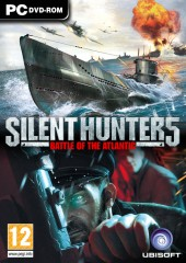 Silent Hunter 5 Battle of Atlantic