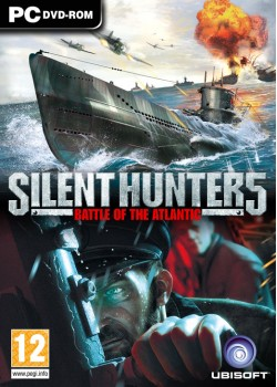 Silent Hunter 5 Battle of Atlantic UPLAY