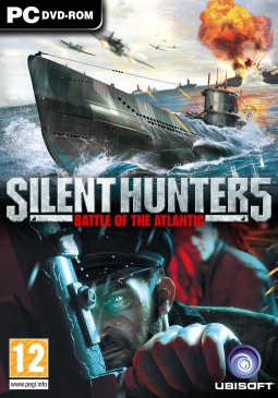 Joc Silent Hunter 5 Battle of Atlantic UPLAY pentru Uplay