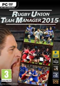 Joc Rugby union team manager 2015 pentru Steam