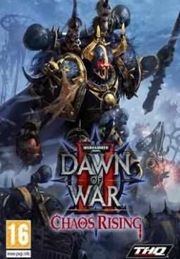 Joc Warhammer 40,000: Dawn of War II - Chaos Rising pentru Promo Offers