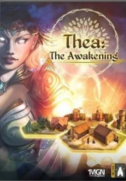 Joc Thea: The Awakening pentru Steam
