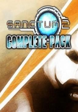 Joc Sanctum 2 Complete Pack pentru Steam