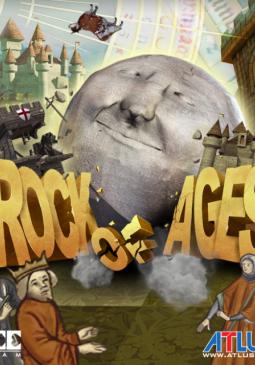 Joc ROCK OF AGES pentru Steam