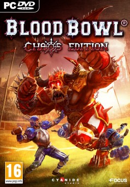 Joc Blood Bowl Legendary Edition pentru Steam