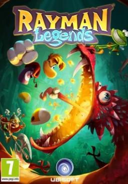 Joc Rayman Legends UPLAY pentru Uplay