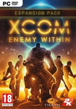 Joc Xcom Enemy Within pentru Steam
