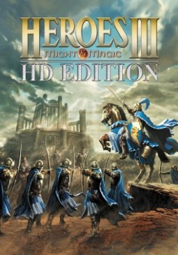 Joc Heroes of Might & Magic III HD Edition pentru Steam