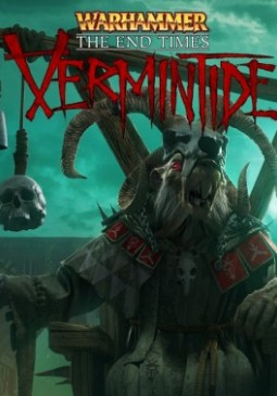 Joc Warhammer End Times Vermintide pentru Steam