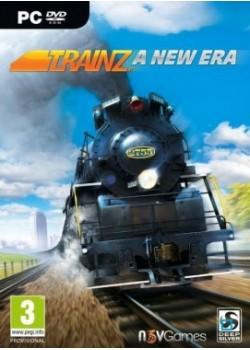 Trainz New Era