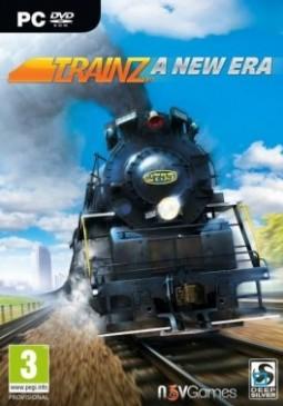 Joc Trainz New Era pentru Steam