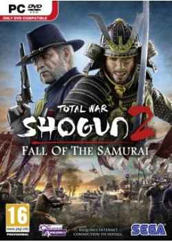 Shogun 2 Fall Of the Samurai