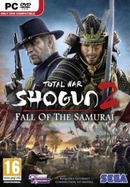Joc Shogun 2 Fall Of the Samurai pentru Steam