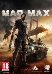 Mad Max DLC Ripper