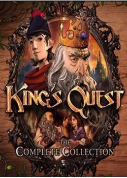 King´s Quest Complete