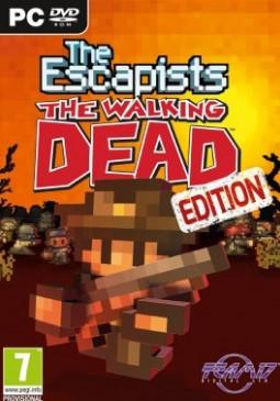 Joc The Escapists The Walking Dead pentru Steam