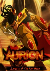 Aurion Legacy of the Kori-Odan PC