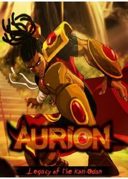 Aurion Legacy of the Kori-Odan PC