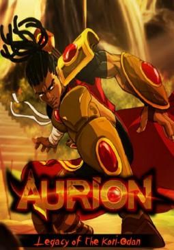 Joc Aurion Legacy of the Kori-Odan PC pentru Steam