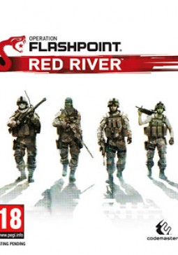 Joc Operation Flashpoint Red River pentru Steam