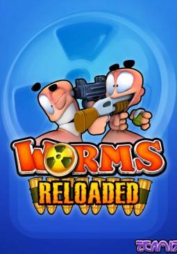 Joc Worms Reloaded pentru Steam