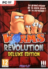 Worms Revolution - Deluxe Edition