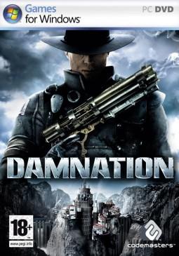 Joc Damnation pentru Steam