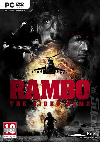 Rambo The Video Game STEAM CD-KEY GLOBAL