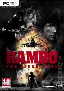 Rambo The Video Game STEAM CD-KEY GLOBAL