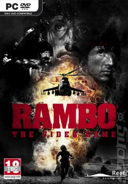 Joc Rambo The Video Game STEAM CD-KEY GLOBAL pentru Steam