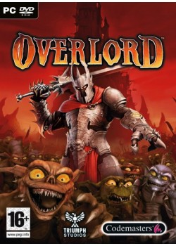 Overlord with Raising Hell Expansion