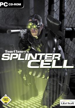 Joc Splinter Cell pentru Uplay