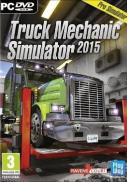 Joc Truck Mechanic Simulator 2015 pentru Steam