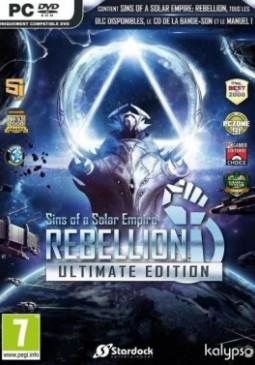 Joc Sins Of A solar Empire Rebellion Ultimate Edition pentru Promo Offers