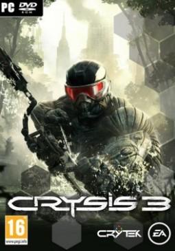 Joc Crysis 3 Origin pentru Origin