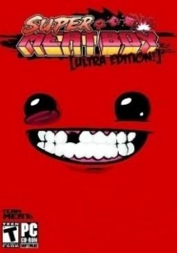 Joc Super Meat Boy pentru Steam