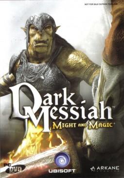 Joc Dark Messiah of Might and Magic pentru Steam