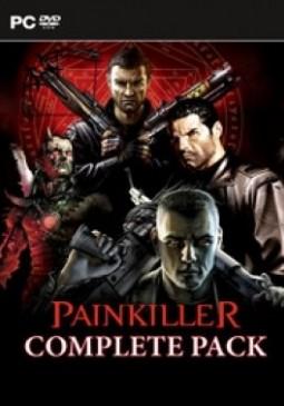 Joc Painkiller Hell & Damnation pentru Steam