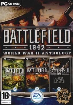 Joc Battlefield 1942 PC pentru Origin