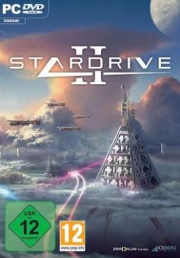 Joc Stardrive 2 pentru Steam