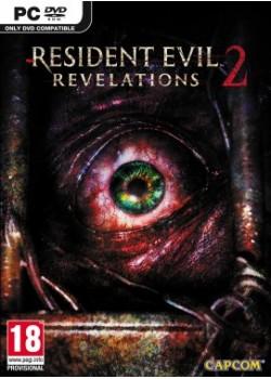 Resident Evil Revelations 2 Complete Season PC (Steam)