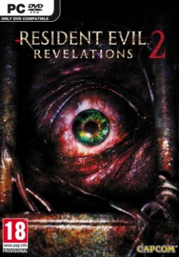 Joc Resident Evil Revelations 2 Complete Season PC (Steam) pentru Steam
