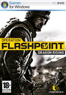 Joc Operation Flashpoint Dragon Rising pentru Steam
