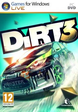Joc Dirt 3 Complete Edition pentru Steam