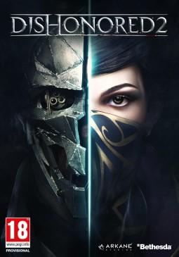 Joc Dishonored 2 pentru Steam