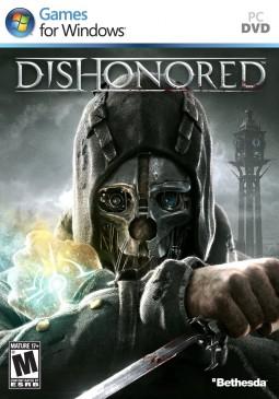 Joc Dishonored pentru Steam